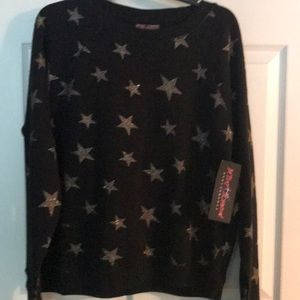 Betsey johnson sweatshirt